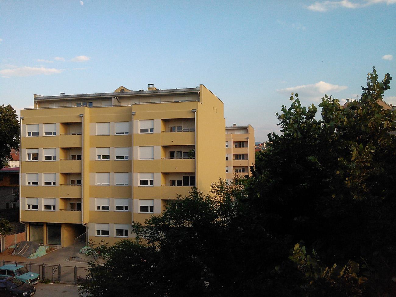 Pantićeva 77-79 Valjevo